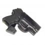 Coldre de Couro Velado Pistola Taurus 838C e 809C