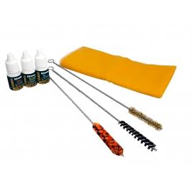 Kit de Limpeza Essencial - Linha Limp Gun