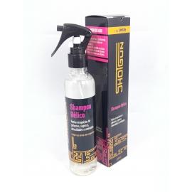 Shampoo Bélico 200ml - Linha Limpgun