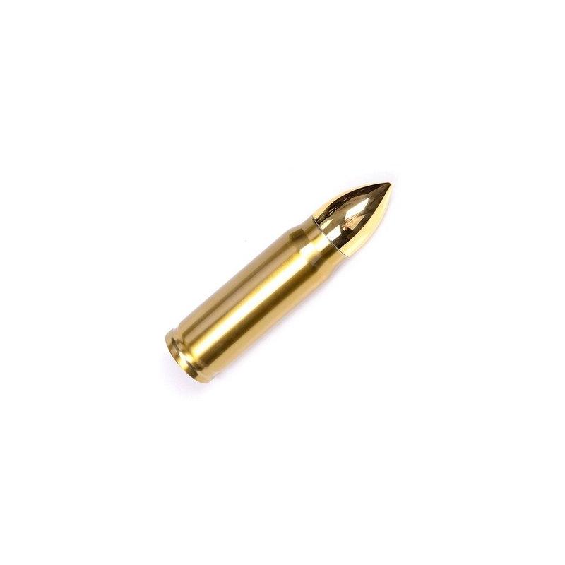 Garrafa Térmica Projétil - 500ml