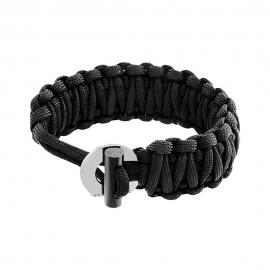 Bracelete de Sobrevivência - Cord Mag NTK