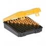 Caixa para Munição Plano -1224-00 - 9mm e .380 - 100 unid