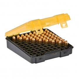 Caixa para Munição Plano (1224-00) para 100 Unid - 9mm e .380