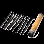 Kit de Pinças e Exploradores - Shotgun