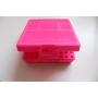 Caixas para 100 Munições de .380 & 9mm – Shotgun – Pink