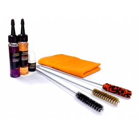 Kit de Limpeza Essencial - KE-38/9 - SHOTGUN