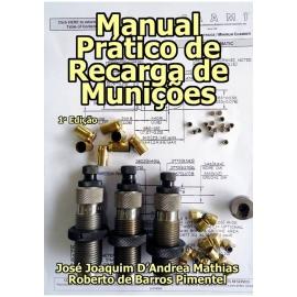 Manual Prático de Recarga de Munições