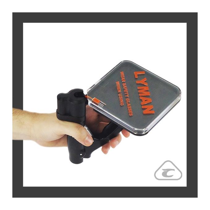 Espoletador Manual - Lyman