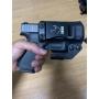Coldre de Kydex Velado Pistola Glock G43x