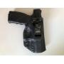 Coldre de Kydex Velado Pistola Taurus TS9