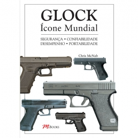 GLOCK - Ícone Mundial