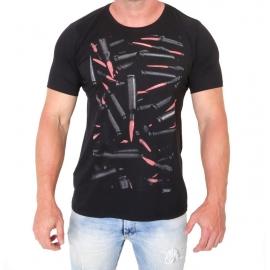 Camiseta 308 Bullets