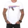 Camiseta 308 Candy Gun
