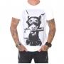Camiseta 308 Doberman