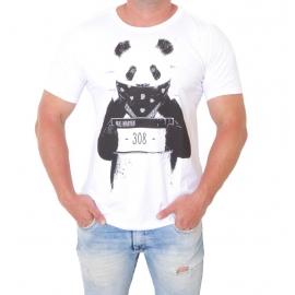Camiseta 308 Busted Panda