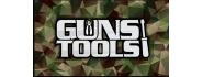 Guns Tools